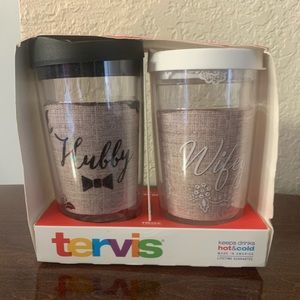Tee is Tumbler Cups